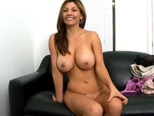 Big perfect tits