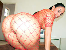 Love A Latina With A Huge Ass!