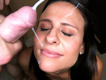 Heavy Facial Load!