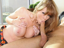 Darla Crane in My Friends Hot Mom