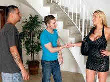 Alanah Rae & Michael Vegas in My Friend's Hot Girl