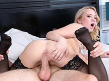 Bailey Brooke, Levi Cash in My Wife's Hot Friend