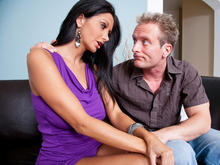 Ava Addams & Clarke Kent in Neighbor Affair