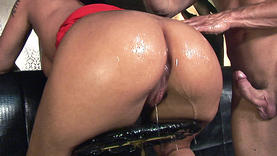 big tits simony diamond taking cock in her ass
