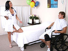 Wheelchair Recovery Therapy