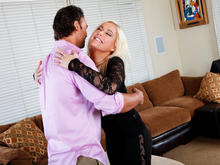 Mariah Madysinn & Rocco Reed in My Sisters Hot Friend
