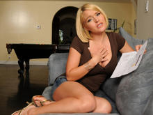 Krissy Lynn & Christian in Housewife 1 on 1
