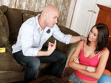 Alexis Grace & Johnny Sins in My Sisters Hot Friend