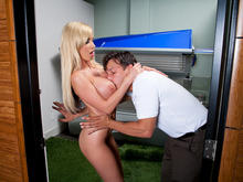 Nikki Benz & Anthony Rosano in My Dad's Hot Girlfriend