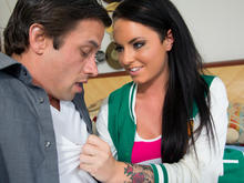Christy Mack & Alan Stafford in My Sisters Hot Friend