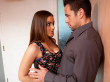 Natasha Nice & Johnny Castle in I Have a Wife