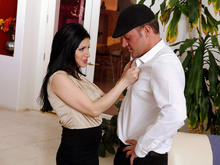 Sativa Rose & Alec Knight in Latin Adultery