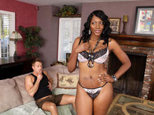 Nyomi Banxxx & Bill Bailey in My Friends Hot Mom
