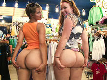 Kelsey Michaels, & Alina Aldamen's Lucky Shopper