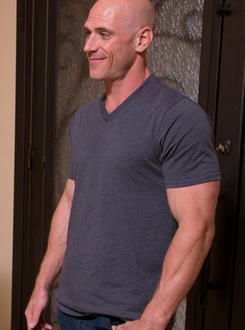 Johnny Sins